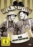 Dick & Doof - Die Klotzköpfe