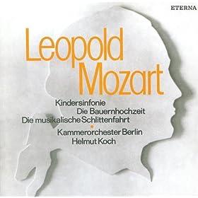Ein musikalischer Spass (A Musical Joke), K. 522: III. Adagio cantabile