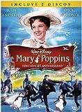 Mary Poppins (Edición 45 aniversario) [DVD]