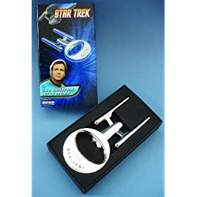 Star Trek USS Enterprise Beer Bottle Opener