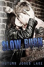 Slow Burn (Lost Kings MC, Book 1)
