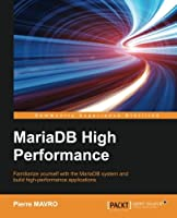 MariaDB High Performance Front Cover