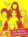 Monkey! - Thirteen Re-Dubbed Episodes [1979] [DVD]