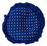 momspet cute round shape baby pillow