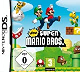 echange, troc New Super Mario Bros.