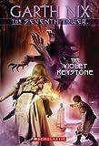 The Violet Keystone (Seventh Tower)