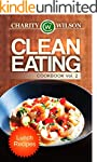 CLEAN EATING: Vol. 2 Lunch Recipes (C...