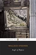 Angle of Repose (Penguin Twentieth-Century Classics) by Wallace Stegner cover image