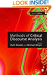 Methods for Critical Discourse Analysis