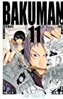 バクマン。 第11巻 2010年12月29日発売