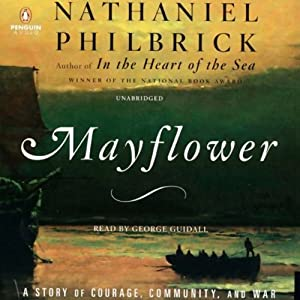 Mayflower Audiobook
