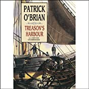 Treason's Harbour: The Aubrey/Maturin Series, Book 9 | Patrick O'Brian