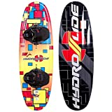 Hydroslide 180 Kids Wakeboard With Grabber Bindings 2013 ~ Hydro Slide