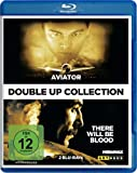 Image de Aviator & There Will Be Blood/Double Up Collecti [Blu-ray] [Import allemand]