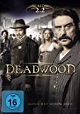 Deadwood - Season 2, Vol. 2 [2 DVDs]