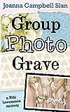 Group, Photo, Grave: A Kiki Lowenstein Mystery (Volume 8)