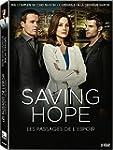 Saving Hope - Season 2 / Les passages...