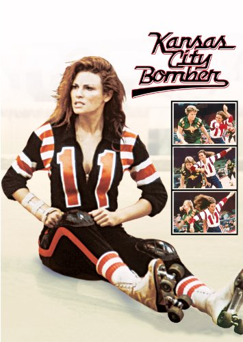 Amazon.com: Kansas City Bomber: Raquel Welch, Kevin Mccarthy, Jodie