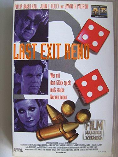 Last Exit Reno [VHS]