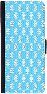 Snoogg Festive Flourish Patterndesigner Protective Flip Case Cover For Samsun...