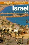Lonely Planet Israel