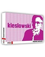 Coffret Krzysztof Kieslowski