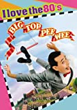 Cover art for  Big Top Pee-Wee