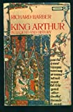King Arthur in Legend and History (0351152695) by RICHARD BARBER