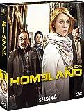 HOMELAND/ホームランド シーズン4(SEASONSコンパクト・ボックス) [DVD] -