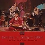Invite the Spring 1983