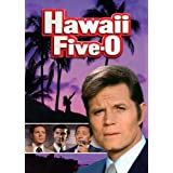 Hawaii Five-O: Season 6 ~ Jack Lord