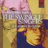 Virgin De Virgin: 2 For 1 - Bach Hits Back / A Cappella Amadeus