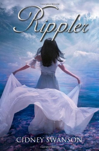 Rippler (The Ripple Series, #1)