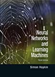 Neural Networks and Learning Machines (3rd Edition)