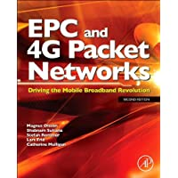 Epc and 4g Packet