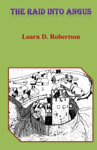 the-raid-into-angus-english-edition