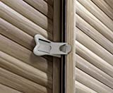 Sliding-Closet-Door-Lock-and-Sliding-Window-Locks-Baby-Proofing-by-Sure-Basics-2-Pack