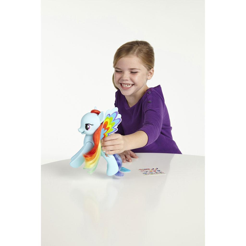 My Little Pony Rainbow Dash Games