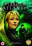 Stargate Atlantis - Series 4 Vol.1 [DVD]