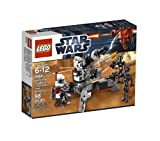 Lego Star Wars Elite Clone Trooper and Commando Droid B - 9488