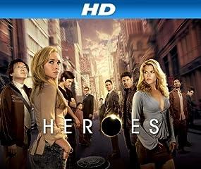 heroes episode guide  season 2