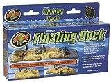 Zoo Med Floating Dock Mini for 5 Gallon Tanks