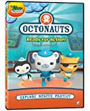 Octonauts - Ready for Action!
