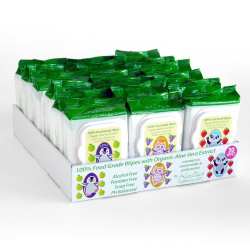 Enriched Baby Food front-1070657