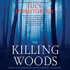 The Killing Woods Audiobook