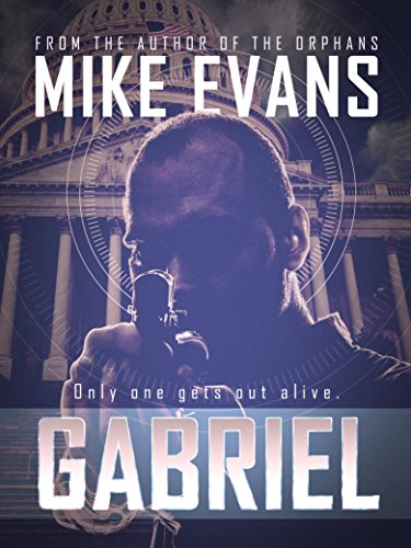 Gabriel: Only one gets out alive