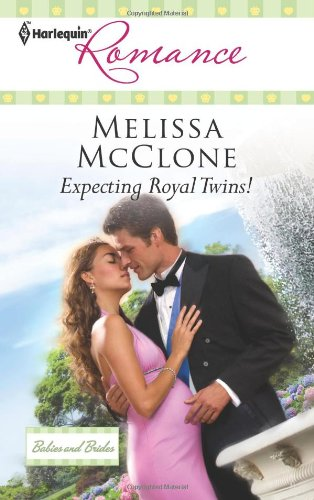 Expecting Royal Twins! (Harlequin Romance)