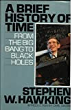 A Brief History of Time: From the Big Bang to Black Holes (032111583X) by Hawking, Stephen