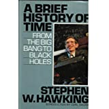 A Brief History of Timeby Stephen W Hawking