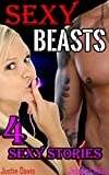 Sexy Beasts Collection: Erotic Monsters Menage MF MFF MMF